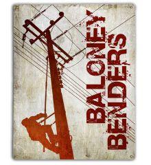 Baloney Benders