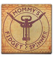 Mommy's Fidget Spinner