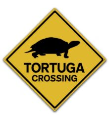 Tortuga Crossing