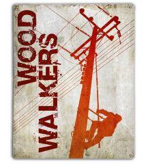 Wood Walkers