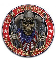 2nd Amendment- Original