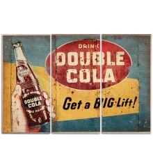 Double Cola Triptych