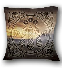 Awen Landscape Pillow