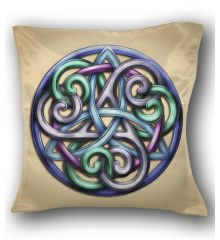 Celtic Grace Pillow