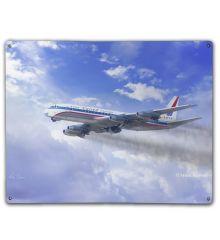 DC-8 United Classic