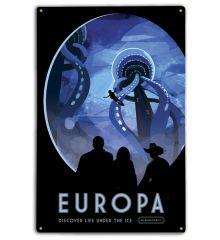 Visit Europa