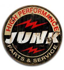 High Performance Junk