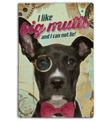 I Like big Mutts
