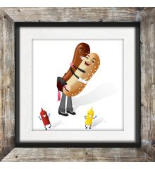 Hotdog Bun