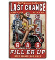 Last Chance Gas