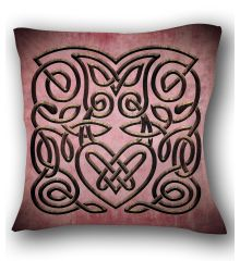 Love Knot Pillow