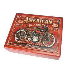 LS257 - American Classics  6