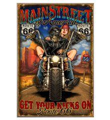 Main Street of America
