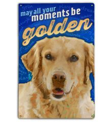 May All Your Moments be Golden
