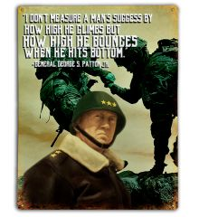 Patton: Measure a Man