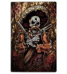 Mexican Gunfighter