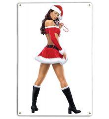 Ms Claus
