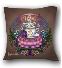 Namastea Pillow