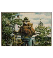 Smokey Says...Prevent Wildfires