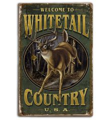 Whitetail Country