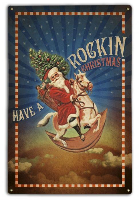 Have a Rockin Christmas