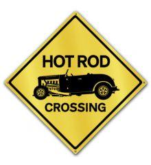 Hot Rod Crossing