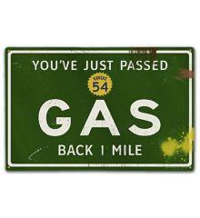 Gas (Kansas)