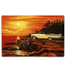 '57 Mercury Sunset