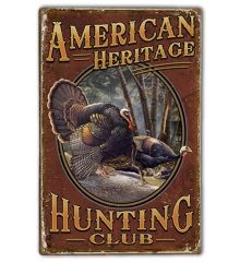 American Heritage Hunting