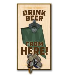 Drink Beer from