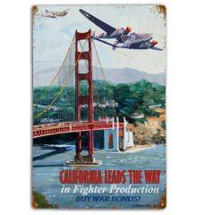 California Leads the Way