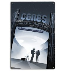Visit Ceres
