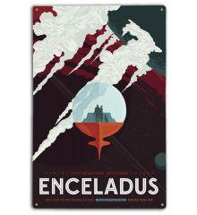 Visit Enceladus