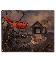 Hickory Creek Cardinal