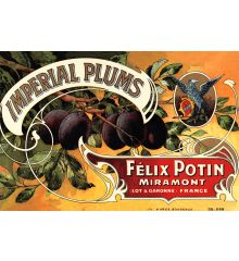 Imperial Plums