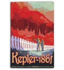 Visit Kepler-186f