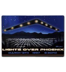 Lights Over Phoenix