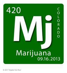 Marijuana- Colorado