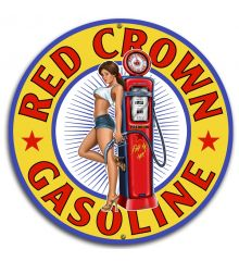 Red Crown Gas