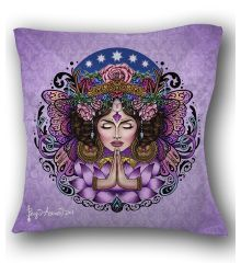 Sacred Spirit Pillow