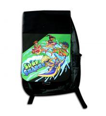 Surf Sharks Logo Backpack