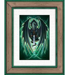 Dragonsword Skullblade