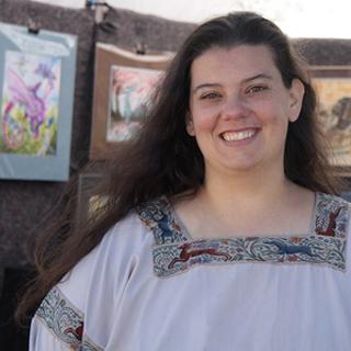 Carla Morrow