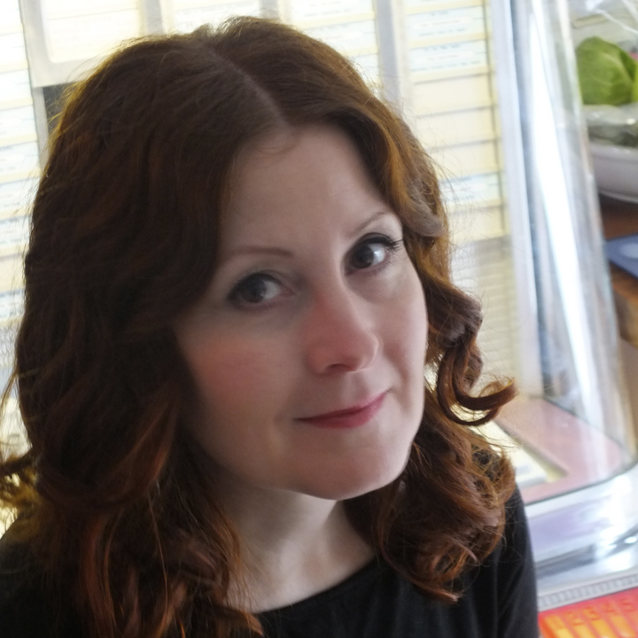 Fiona Stephenson